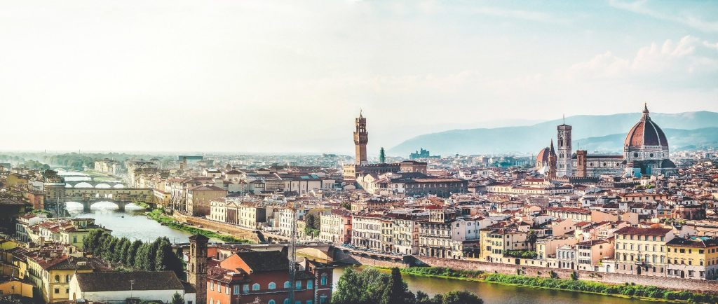 Florence, 7-day itinerary in Tuscany, Italy